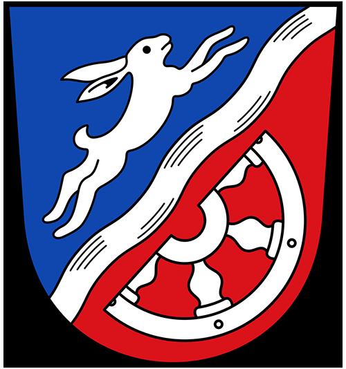 Wappen: Karl Nikolaus Haas, Public domain, via Wikimedia Commons